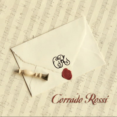 Corrado Rossi Album cover